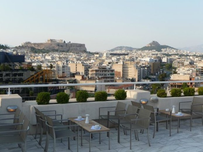 Image result for athenaeum athens hotel