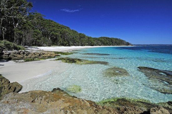 Hyams Beach Seaside Cottages Prices