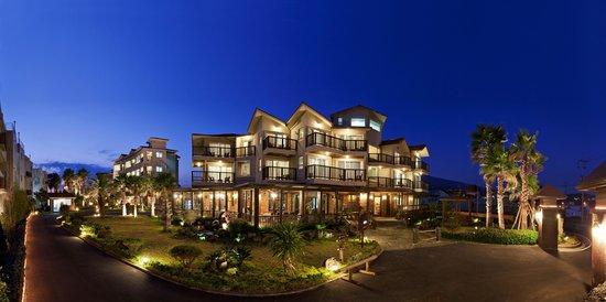 Best Resort In Jeju Review Of T Island Seogwipo South Korea