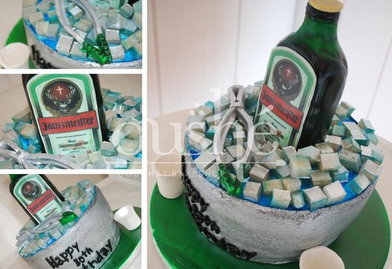 Birthday Cake Alcohol Images The Best Cake Of 2018