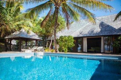 The St. Regis Bora Bora Resort: Reviews, Prices & Photos ...