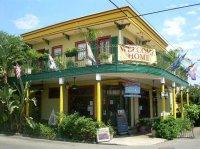 Balcony Guest House (New Orleans, LA) - B&B Reviews ...