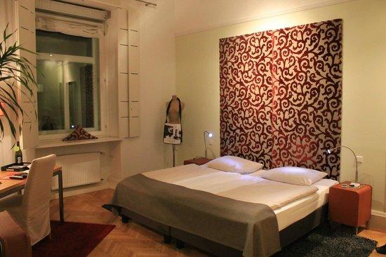 Suite Picture Of Hotel Das Weitzer Graz Tripadvisor