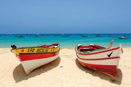 Praia de Santa Maria (87921292)