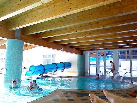 piscina  Foto di AcquaIN Andalo  TripAdvisor