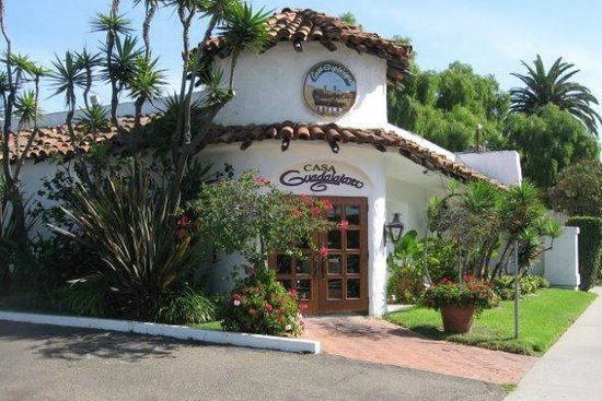 Casa Guadalajara San Diego  Old Town  Restaurant Reviews Phone Number  Photos  TripAdvisor