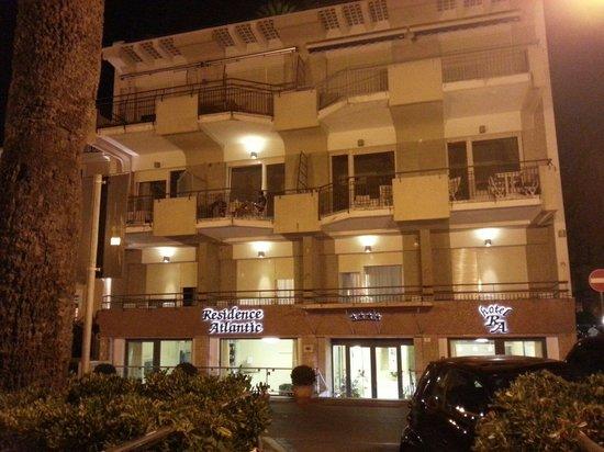 Residence Atlantic Hotel Alassio Prezzi e recensioni