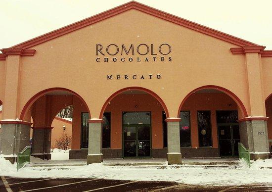 Romolo Chocolates Erie  Photos  Restaurant Reviews