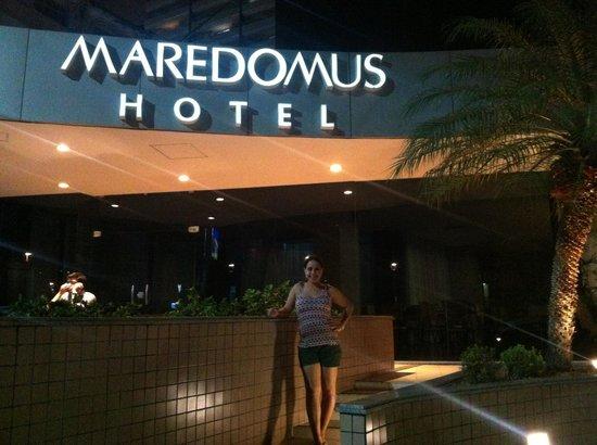 Hotel Maredomus  Foto de Maredomus Hotel Fortaleza