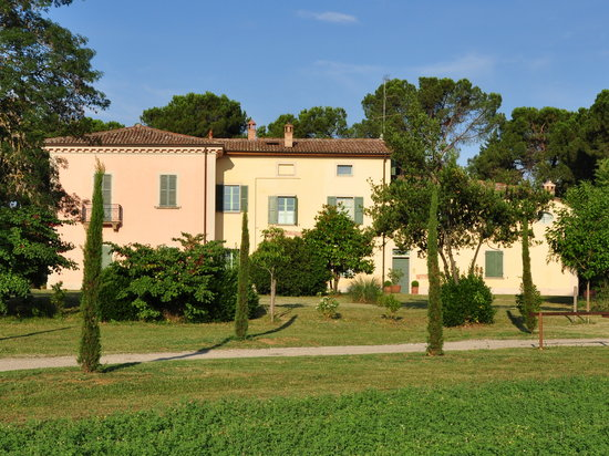 VILLA CALANCO COUNTRY HOUSE ItalyDozza  Updated 2019 Prices Apartment Reviews and Photos
