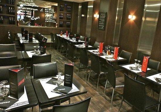Pietro Ristorante  Lecourbe Paris  Restaurant Avis Numro de Tlphone  Photos  TripAdvisor
