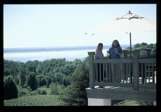 Chateau Chantal Winery And Inn Updated 2018 Prices Amp B Amp B