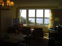 Living room - Picture of Marriott's Ocean Pointe, Palm ...