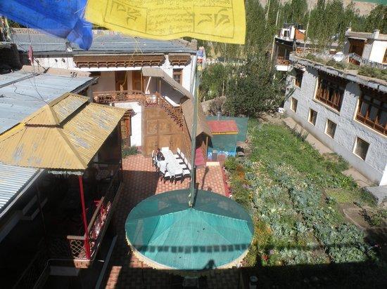 Hotel Chubi Leh Prices Reviews Ladakh Tripadvisor
