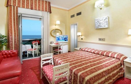 Hotel Executive La Fiorita Prices Reviews Rimini