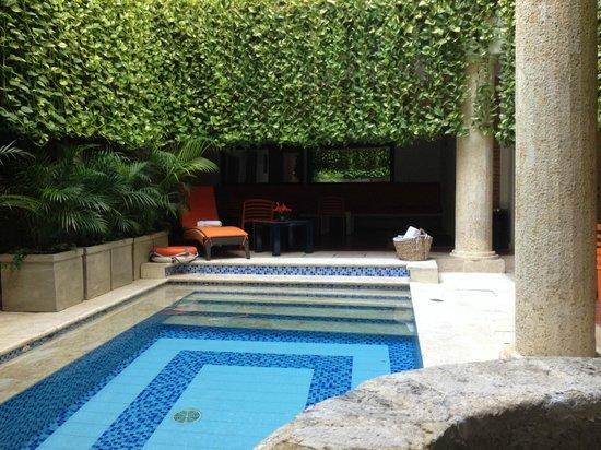 ABITAZIONI PIANO TERRA  STANDARD  Picture of Casa Canabal Hotel Boutique Cartagena  TripAdvisor