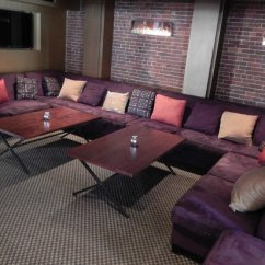 Living Room Boston Modern Sofas For Small Rooms Vip Lounge The Den Picture Of