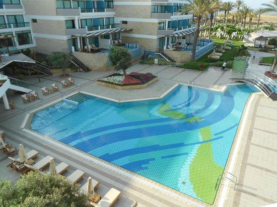 Piscine avec jacuzzi   Picture of Constantinou Bros Asimina Suites Hotel Paphos  TripAdvisor