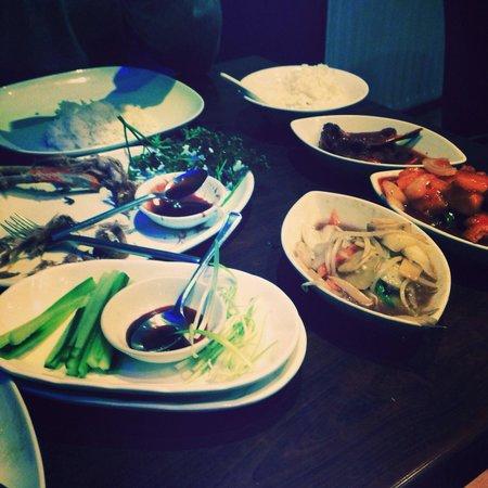 CHINA BLUE. Torquay - Updated 2020 Restaurant Reviews. Photos & Phone Number - Tripadvisor