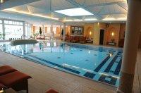 Steigenberger Hotel und Spa - Bad Pyrmont: Bewertungen ...