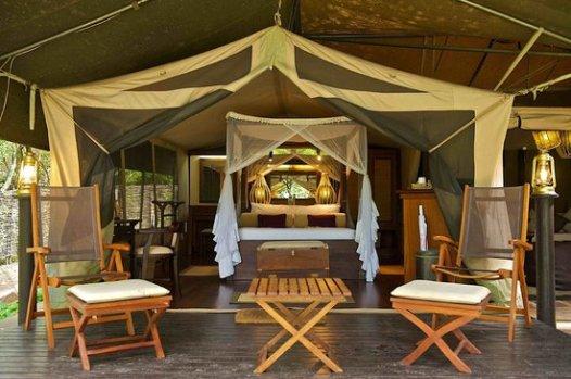 Tent - doubles (90922604)