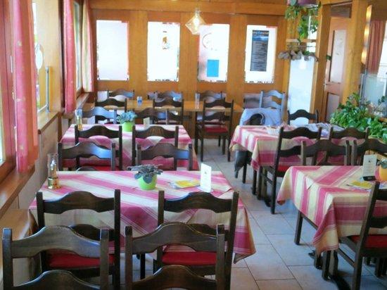 Restaurant Hecht Faulensee  Restaurant Bewertungen