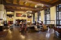 The Majestic Yosemite Hotel - UPDATED 2018 Prices ...