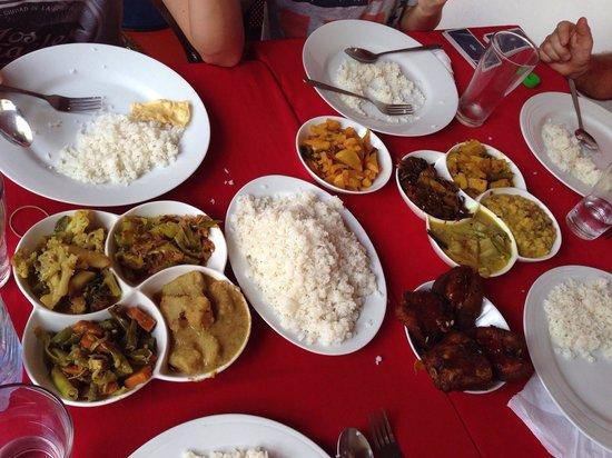 lucky fort restaurant galle tripadvisor