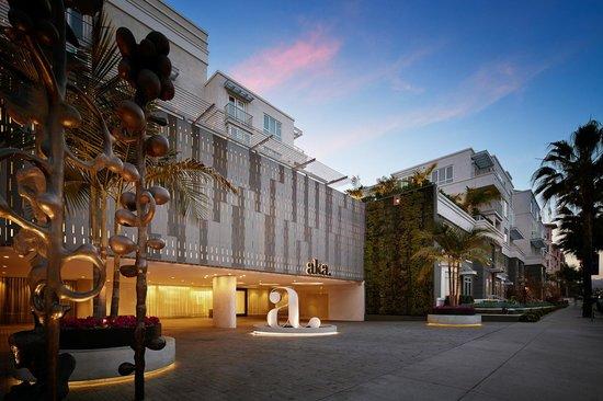 Aka Beverly Hills (ca)  Specialty Hotel Reviews  Tripadvisor