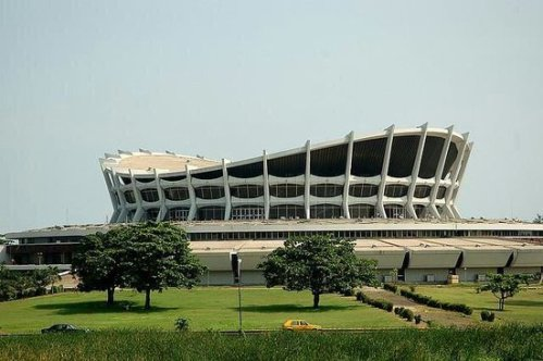 national arts theatre - 8 Must – Visit Culture Spots in Lagos