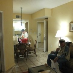 Orlando Hotels With Full Kitchen Islands Clearance Smaller Unit Partial - Picture Of Vacation Village ...