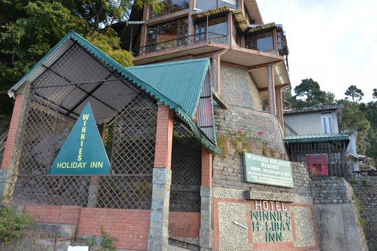 Hotel Picture Of Winnies Holiday Resort Spa Kasauli