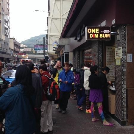 Har gow - 香港一點心的圖片 - TripAdvisor
