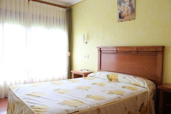 Hotel Pugide 55 7 9 Prices Reviews Puertas De