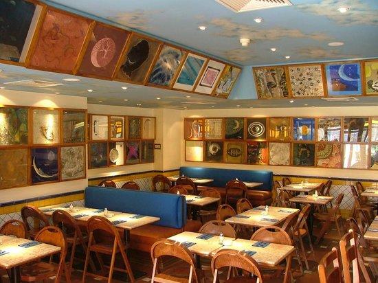 Mezzaluna Bilkent Ankara  Restaurant Reviews Phone