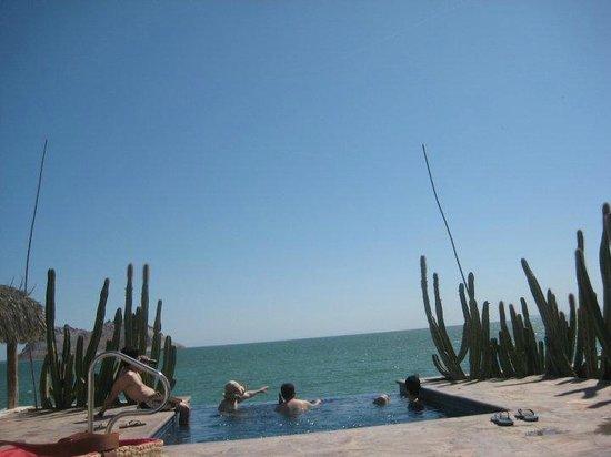 La Playa RV  Hotel  Reviews Bahia Kino Mexico  Sonora