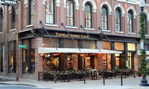 Image result for Tupelo Honey knoxville