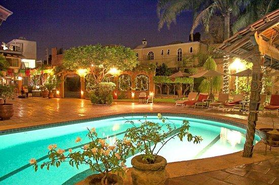 QUINTA DON JOSE BOUTIQUE HOTEL desde 2094 Tlaquepaque