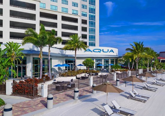Westin Tampa Bay  UPDATED 2017 Prices  Hotel Reviews FL