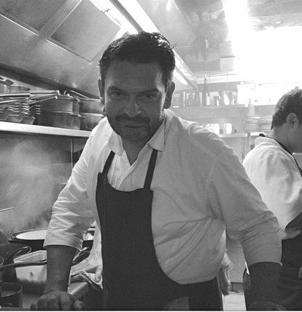 Chef Stephane Jego - Picture of L'Ami Jean. Paris - Tripadvisor