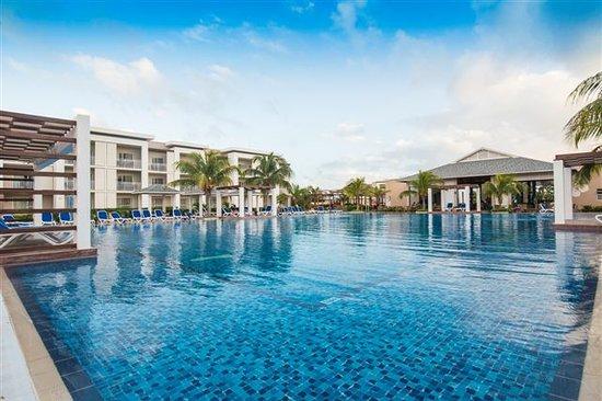 Hotel Playa Cayo Santa Maria Cuba  Resort Reviews