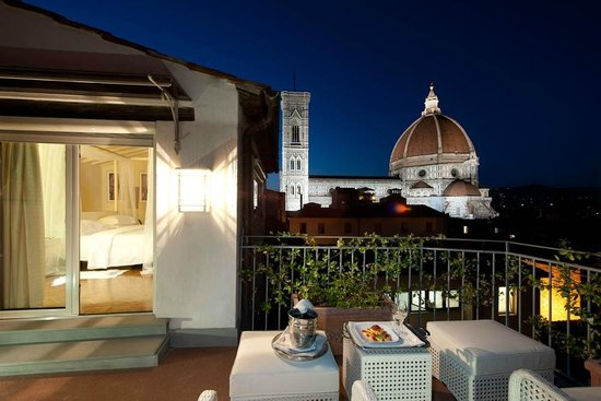 HOTEL BRUNELLESCHI Florence Italy  Reviews Photos