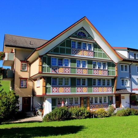 Gasthaus Alpenblick Hotel Reviews Photos Weissbad