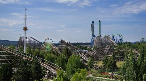 Image result for Silverwood