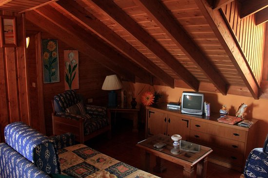 ATICO ARMONIA RURAL  Ranch Reviews TenerifeGranadilla