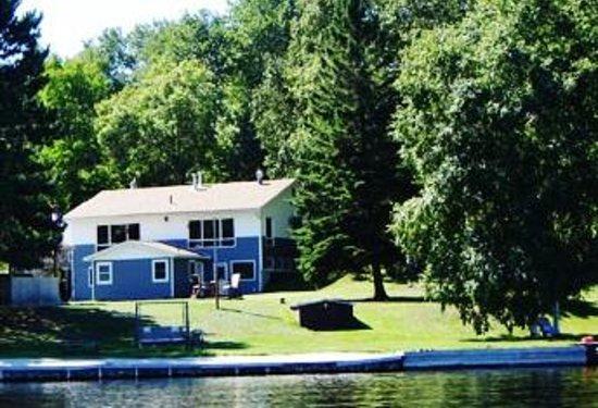 Agnew Lake Lodge UPDATED 2017 Prices Reviews Webbwood