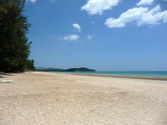 Beach Picture Of Crown Lanta Resort Spa Ko Lanta