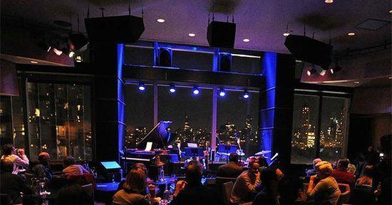 Dizzys Club CocaCola New York City Top Tips Before