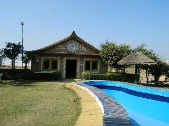Padmini Heritage Resort Ajmer India Review Hotel