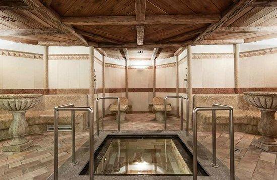 Laconicum  Bagno romano fotografa de Eghes Wellness Center Canazei  TripAdvisor